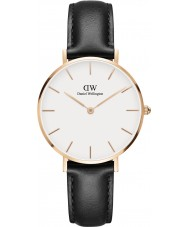 Daniel Wellington DW00100174 Dames klassieke petite sheffield 32mm horloge