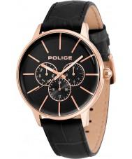 Police 14999JSR-02 Mens snelle horloge