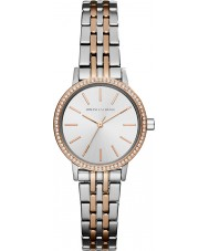 Armani Exchange AX5542 Dames jurk horloge