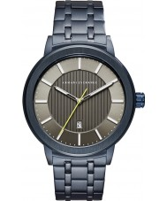 Armani Exchange AX1458 Menselijk stedelijk horloge