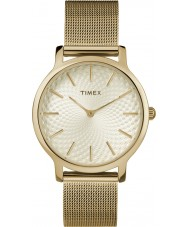 Timex TW2R36100 Dames grootstedelijk skylinehorloge