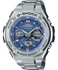 Casio GST-W110D-2AER Heren exclusief g-shock horloge