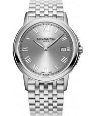 Raymond Weil 5966-ST-00658 Dames traditie horloge