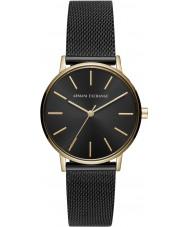 Armani Exchange AX5548 Dames jurk horloge