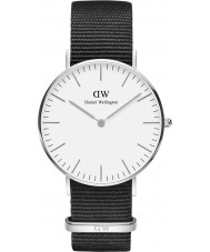 Daniel Wellington DW00100260 Classic cornwall 36mm horloge