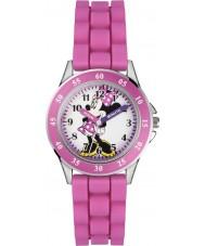 Disney MN1157 Meisjes minnie muis horloge