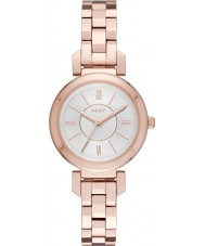 DKNY NY2592 Dames ellington horloge