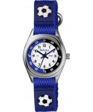Tikkers TK0122 Jongens tijd leraar horloge