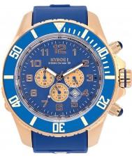 Kyboe KYCRG-55-003-15 Empire horloge