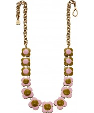 Orla Kiely N4124 Dames madeliefjes ketting