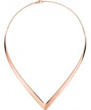 Calvin Klein KJ6VPJ100100 Dames overzicht ketting