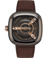 Sevenfriday M2-02 Coppery horloge