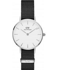 Daniel Wellington DW00100252 Dames klassieke petite cornwall 28mm horloge