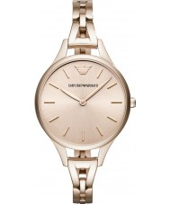 Emporio Armani AR11055 Dames jurk horloge