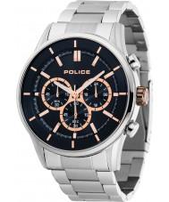 Police 15001JS-03M Mens rush horloge
