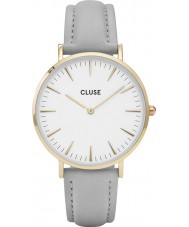Cluse CL18414 Ladies La Boheme horloge