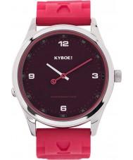 Kyboe KYS-41-016-20 Slank horloge