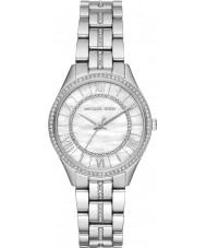 Michael Kors MK3900 Dames Lauren horloge