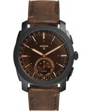 Fossil Q FTW1163 Mensmachine smartwatch