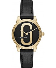 Marc Jacobs MJ1578 Dames Corie horloge