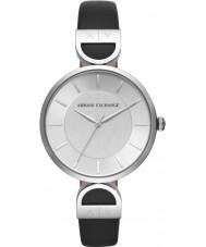Armani Exchange AX5323 Dames jurk horloge