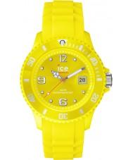 Ice-Watch SI.NYW.U.S.14 Ice-forever trendy neon geel horloge