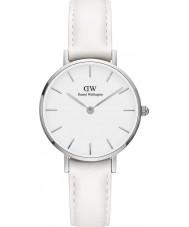 Daniel Wellington DW00100250 Dames klassieke petite bondi 28mm horloge