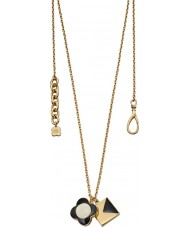 Orla Kiely N4126 Dames madeliefjes ketting
