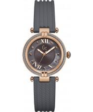 Gc Y18006L5 Dames kabelschoenen horloge