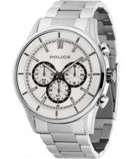 Police 15001JS-04M Mens rush horloge