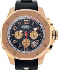 Kyboe TRS-48-001-15 Troop horloge