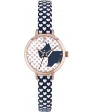 Radley RY2378 Dames houden radley zomer fig hart riem horloge