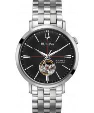 Bulova 96A199 Mens automatische horloge