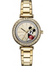 Disney by Ingersoll ID00304 Ladies union vergulde armband horloge