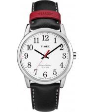 Timex TW2R40000 Mens gemakkelijk leser horloge