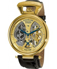 Stuhrling Original 127A2-333519 Mens legacy keizers grand dt horloge