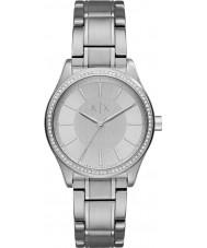 Armani Exchange AX5440 Dames jurk horloge