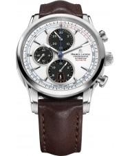 Maurice Lacroix PT6288-SS001-130-1 Heren pontos horloge