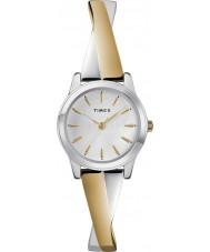 Timex TW2R98600 Dames stadshorloge