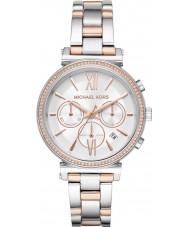 Michael Kors MK6558 Dames sofie horloge