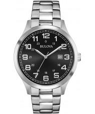 Bulova 96B274 Mens kleding horloge