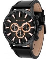 Police 15000JSB-02 Mens momentum horloge