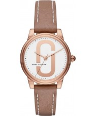 Marc Jacobs MJ1579 Dames Corie horloge