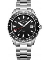 Rotary GB05108-04 Mens horloge horloge