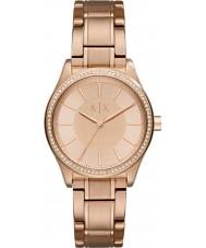 Armani Exchange AX5442 Dames jurk horloge