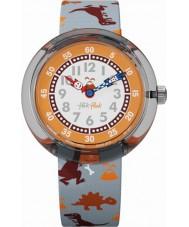 Flik Flak FBNP096 Jongens vliegen rex-horloge