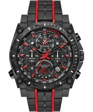 Bulova 98B313 Herenprecisie horloge