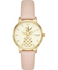 Kate Spade New York KSW1443 Dames metro horloge