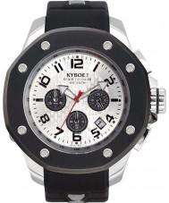 Kyboe TRS-48-004-15 Troop horloge