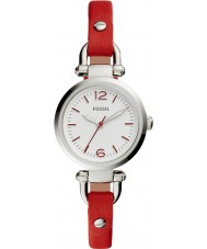 Fossil ES4119 Ladies Georgië horloge
